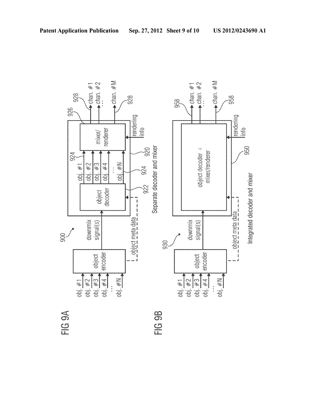 APPARATUS FOR PROVIDING AN UPMIX SIGNAL REPRESENTATION ON THE BASIS OF A     DOWNMIX SIGNAL REPRESENTATION, APPARATUS FOR PROVIDING A BITSTREAM     REPRESENTING A MULTI-CHANNEL AUDIO SIGNAL, METHODS, COMPUTER PROGRAM AND     BITSTREAM USING A DISTORTION CONTROL SIGNALING - diagram, schematic, and image 10