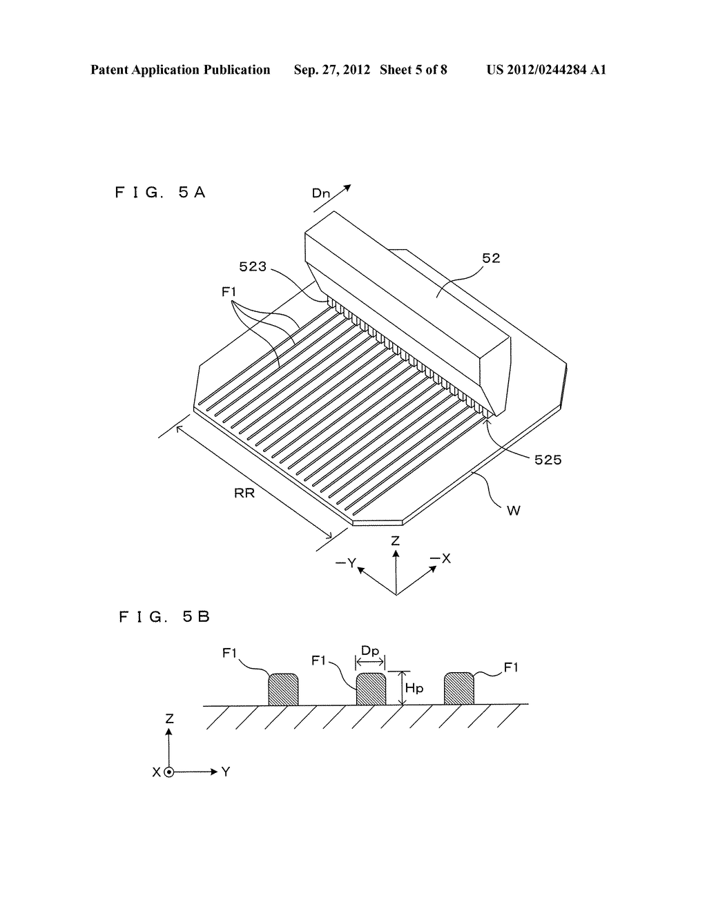 PATTERN FORMING APPARATUS AND PATTERN FORMING METHOD - diagram, schematic, and image 06