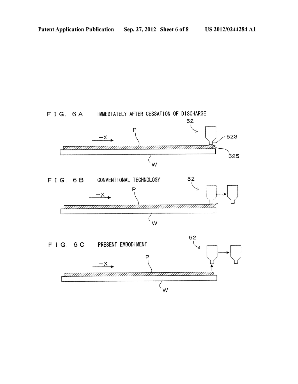 PATTERN FORMING APPARATUS AND PATTERN FORMING METHOD - diagram, schematic, and image 07