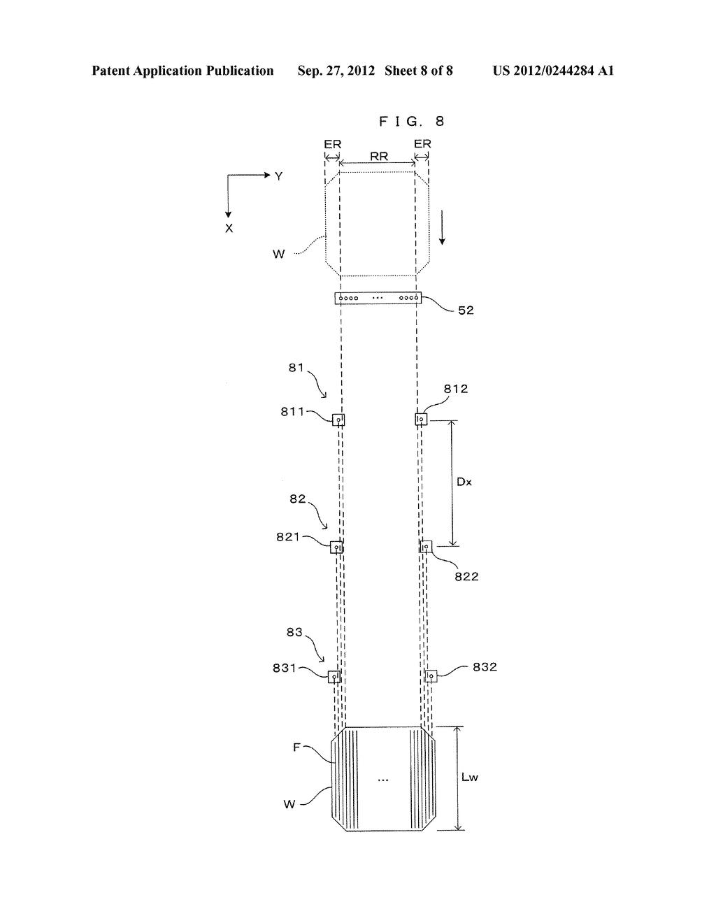 PATTERN FORMING APPARATUS AND PATTERN FORMING METHOD - diagram, schematic, and image 09