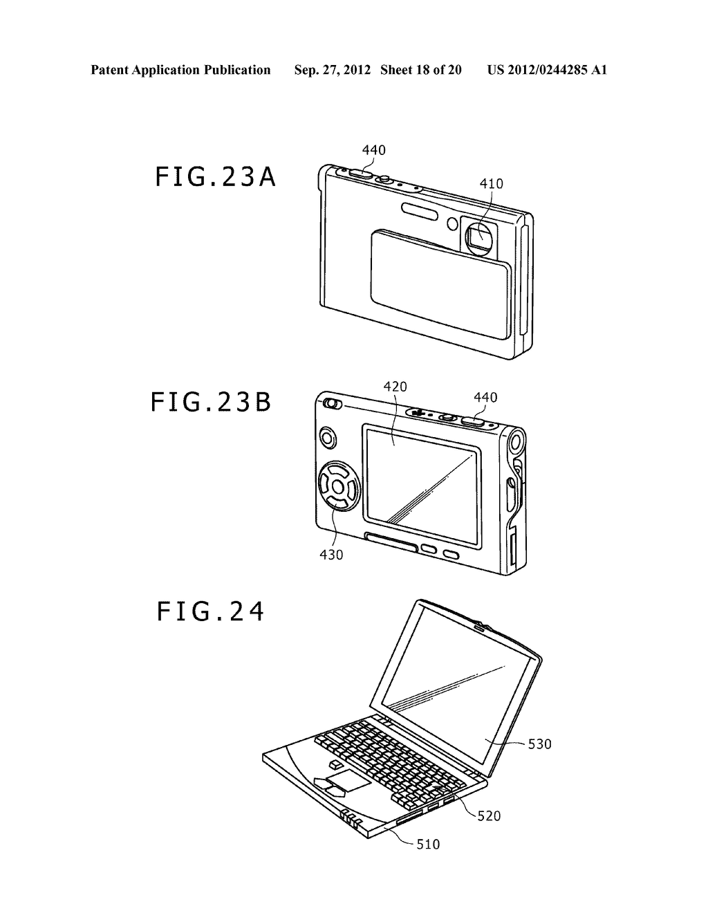 BUBBLE DISCHARGING STRUCTURE, REVERSE PRINTING BLOCK, DISPLAY DEVICE,     PRINTING METHOD, AND METHOD OF MANUFACTURING DISPLAY DEVICE - diagram, schematic, and image 19