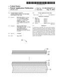 COATED ARTICLE HAVING ANTIBACTERIAL EFFECT AND METHOD FOR MAKING THE SAME diagram and image