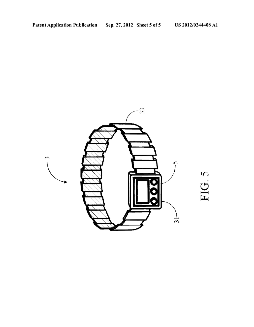 WEARABLE BATTERY SET - diagram, schematic, and image 06