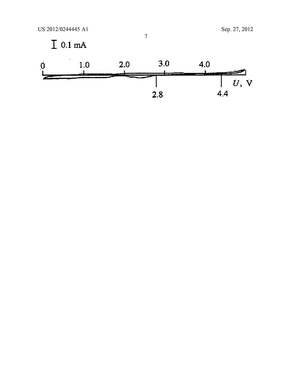 ELECTROLYTE FOR RECHARGEABLE LITHIUM BATTERY AND RECHARGEABLE LITHIUM     BATTERY COMPRISING SAME - diagram, schematic, and image 14