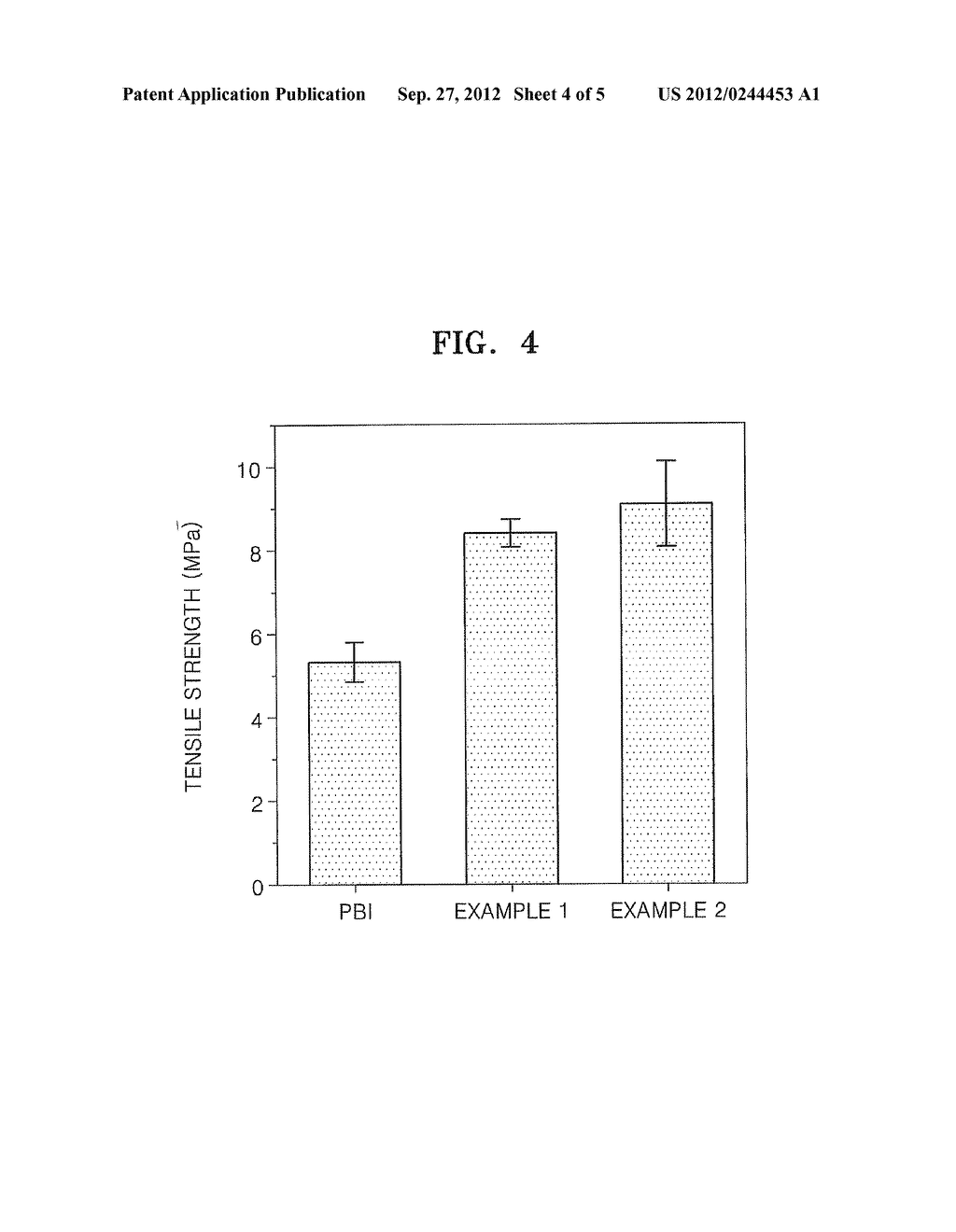 ELECTROLYTIC MEMBRANE FOR FUEL CELL, ELECTRODE FOR FUEL CELL, AND FUEL     CELL INCLUDING THE ELECTROLYTIC MEMBRANE AND/OR THE ELECTRODE - diagram, schematic, and image 05