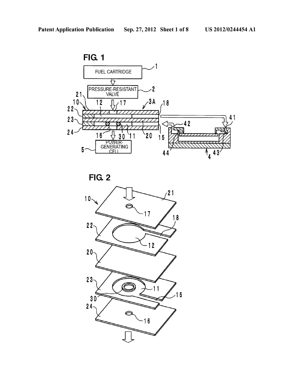 VALVE, FLUIDIC APPARATUS, AND FLUID-SUPPLYING APPARATUS - diagram, schematic, and image 02