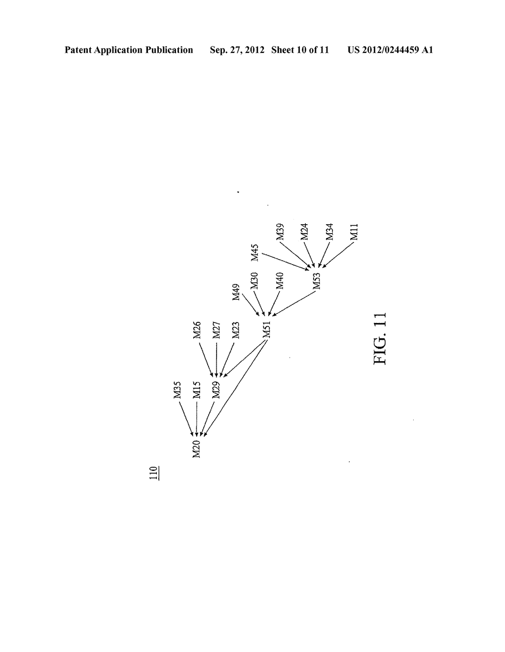 METHOD FOR EVALUATING OVERLAY ERROR AND MASK FOR THE SAME - diagram, schematic, and image 11