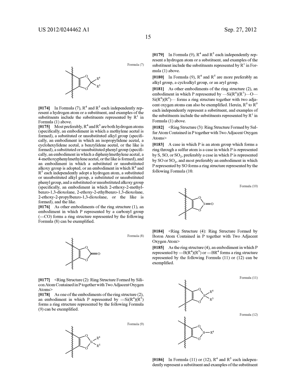 METHOD FOR PREPARING ALIZARIN DERIVATIVE COMPOUND, NOVEL ALIZARIN     DERIVATIVE COMPOUND, SURFACE MODIFICATION METHOD, PHOTOELECTRIC     CONVERSION FILM, PHOTOELECTRIC CONVERSION ELEMENT, AND     ELECTROPHOTOGRAPHIC PHOTORECEPTOR - diagram, schematic, and image 17