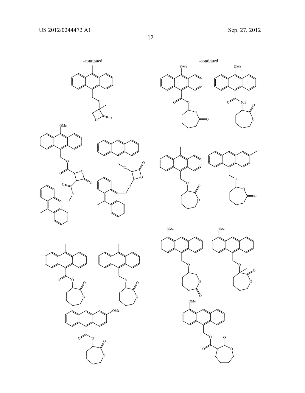 ACTINIC RAY-SENSITIVE OR RADIATION-SENSITIVE RESIN COMPOSITION, FILM     FORMED USING THE COMPOSITION AND PATTERN FORMING METHOD USING THE SAME - diagram, schematic, and image 13