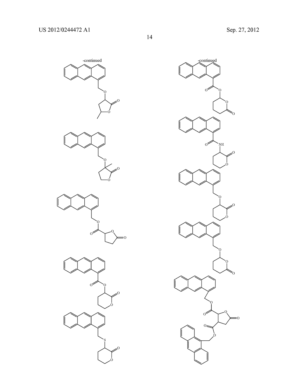 ACTINIC RAY-SENSITIVE OR RADIATION-SENSITIVE RESIN COMPOSITION, FILM     FORMED USING THE COMPOSITION AND PATTERN FORMING METHOD USING THE SAME - diagram, schematic, and image 15
