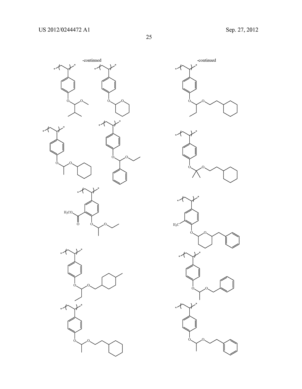 ACTINIC RAY-SENSITIVE OR RADIATION-SENSITIVE RESIN COMPOSITION, FILM     FORMED USING THE COMPOSITION AND PATTERN FORMING METHOD USING THE SAME - diagram, schematic, and image 26