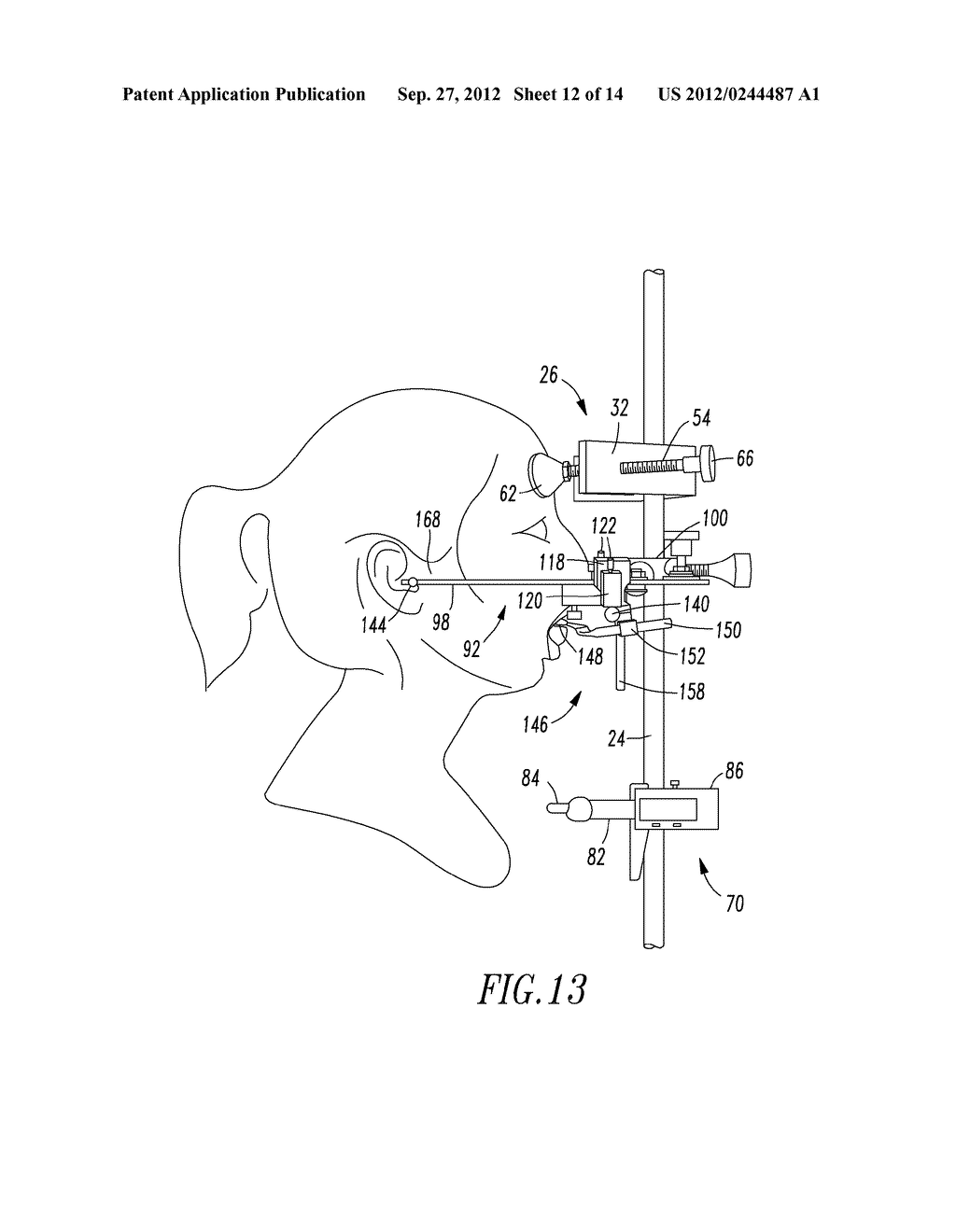 Head Positioning Instrument - diagram, schematic, and image 13