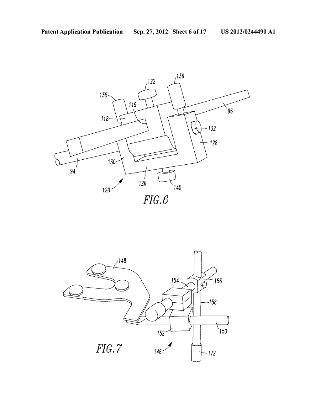 Head Positioning Instrument - diagram, schematic, and image 07