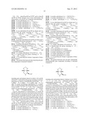 Biocatalytic Processes for the Preparation of Stereomerically Pure Fused     Bicyclic Proline Compounds diagram and image