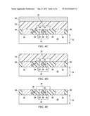 BACKGRIND PROCESS FOR INTEGRATED CIRCUIT WAFERS diagram and image