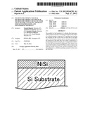 METHOD FOR FORMING NISI FILM, METHOD FOR FORMING SILICIDE FILM, METHOD FOR     FORMING METAL FILM FOR USE IN SILICIDE-ANNEALING, APPARATUS FOR VACUUM     PROCESSING AND FILM-FORMING APPARATUS diagram and image