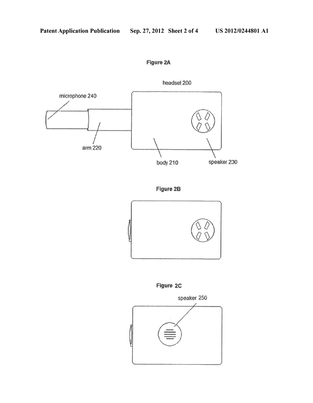 Dual-mode headset - diagram, schematic, and image 03
