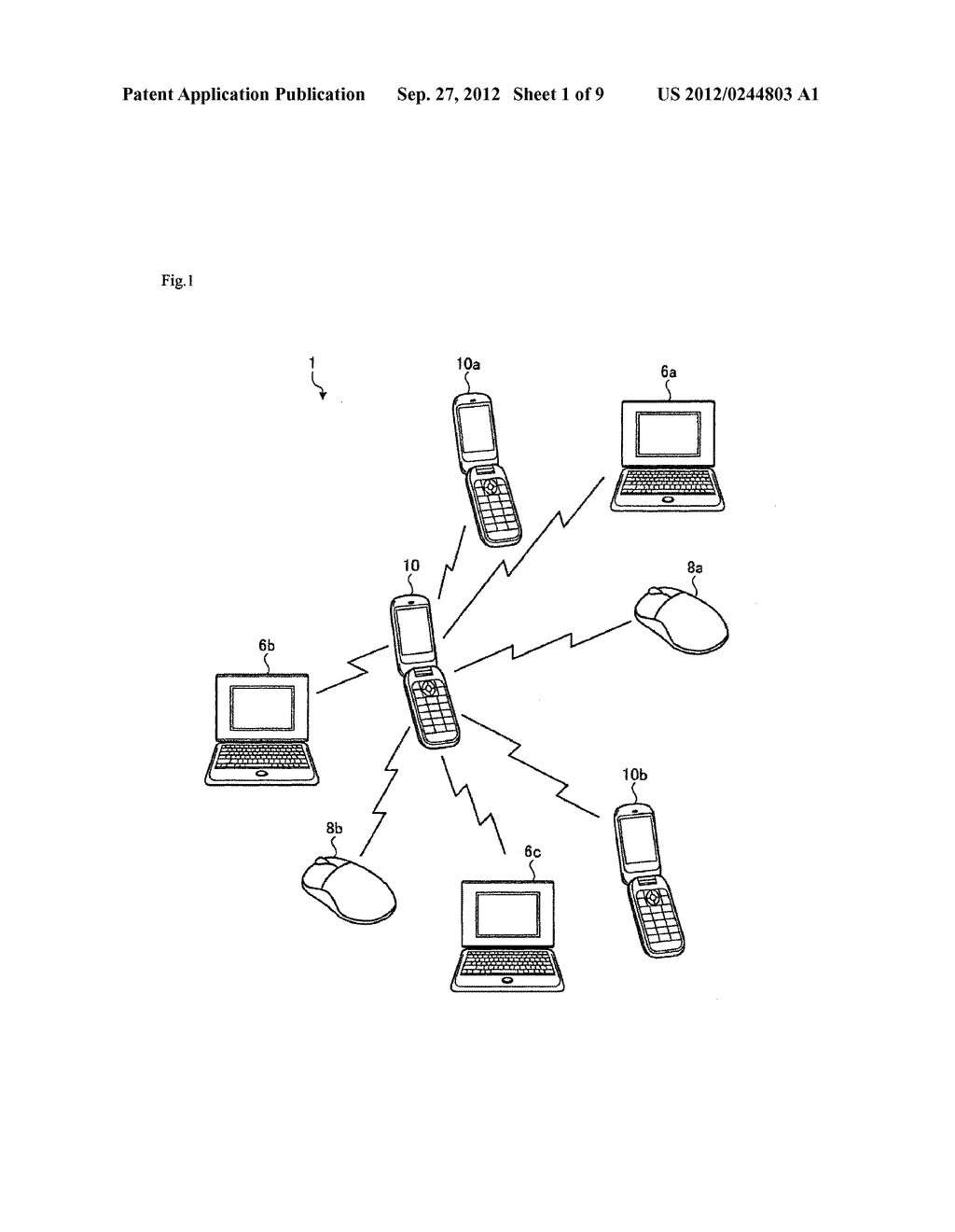 COMMUNICATION SYSTEM, COMMUNICATION DEVICE, AND COMMUNICATION METHOD - diagram, schematic, and image 02