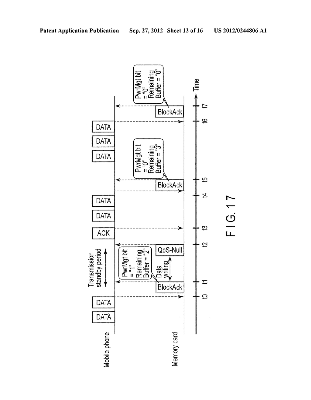 MEMORY DEVICE AND METHOD OF CONTROLLING THE SAME - diagram, schematic, and image 13