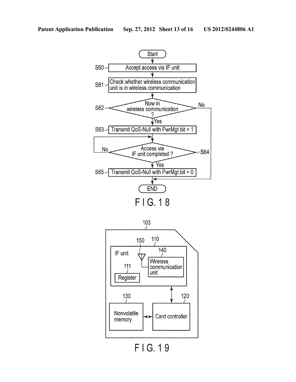 MEMORY DEVICE AND METHOD OF CONTROLLING THE SAME - diagram, schematic, and image 14