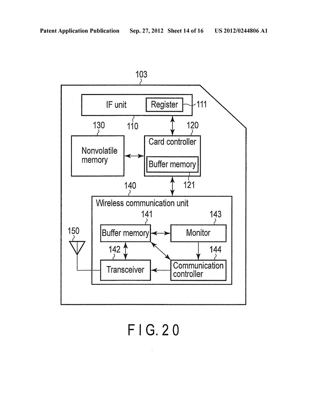 MEMORY DEVICE AND METHOD OF CONTROLLING THE SAME - diagram, schematic, and image 15