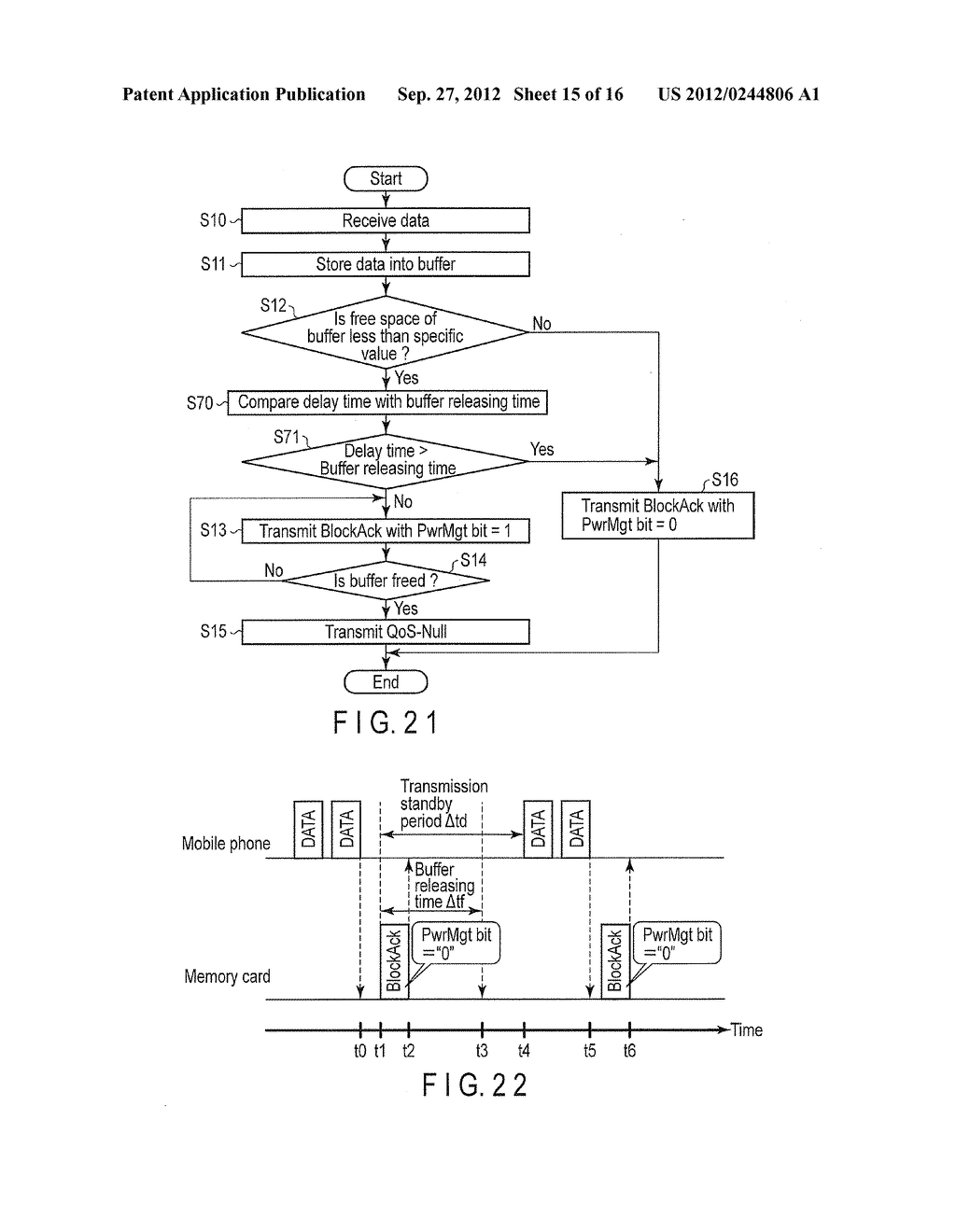 MEMORY DEVICE AND METHOD OF CONTROLLING THE SAME - diagram, schematic, and image 16