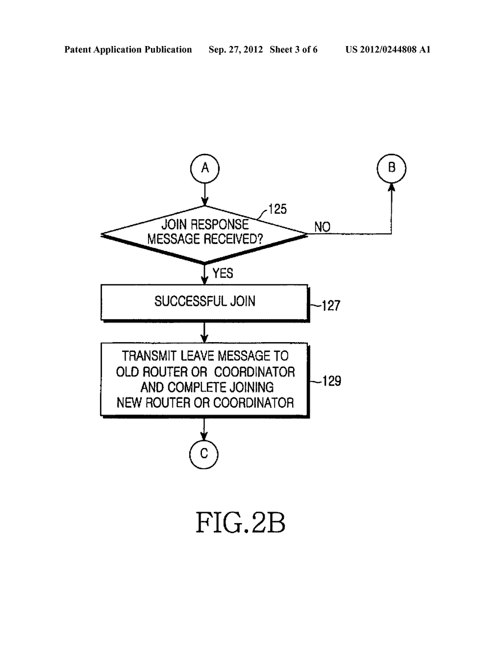 METHOD AND APPARATUS FOR CONNECTING TO NETWORK IN A SHORT-RANGE MOBILE     COMMUNICATION TERMINAL - diagram, schematic, and image 04
