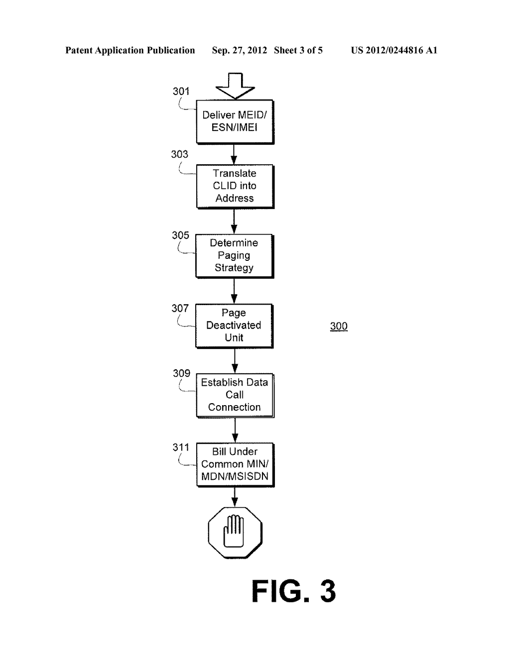 Telematics Provisioning System for Deactivated Devices - diagram, schematic, and image 04