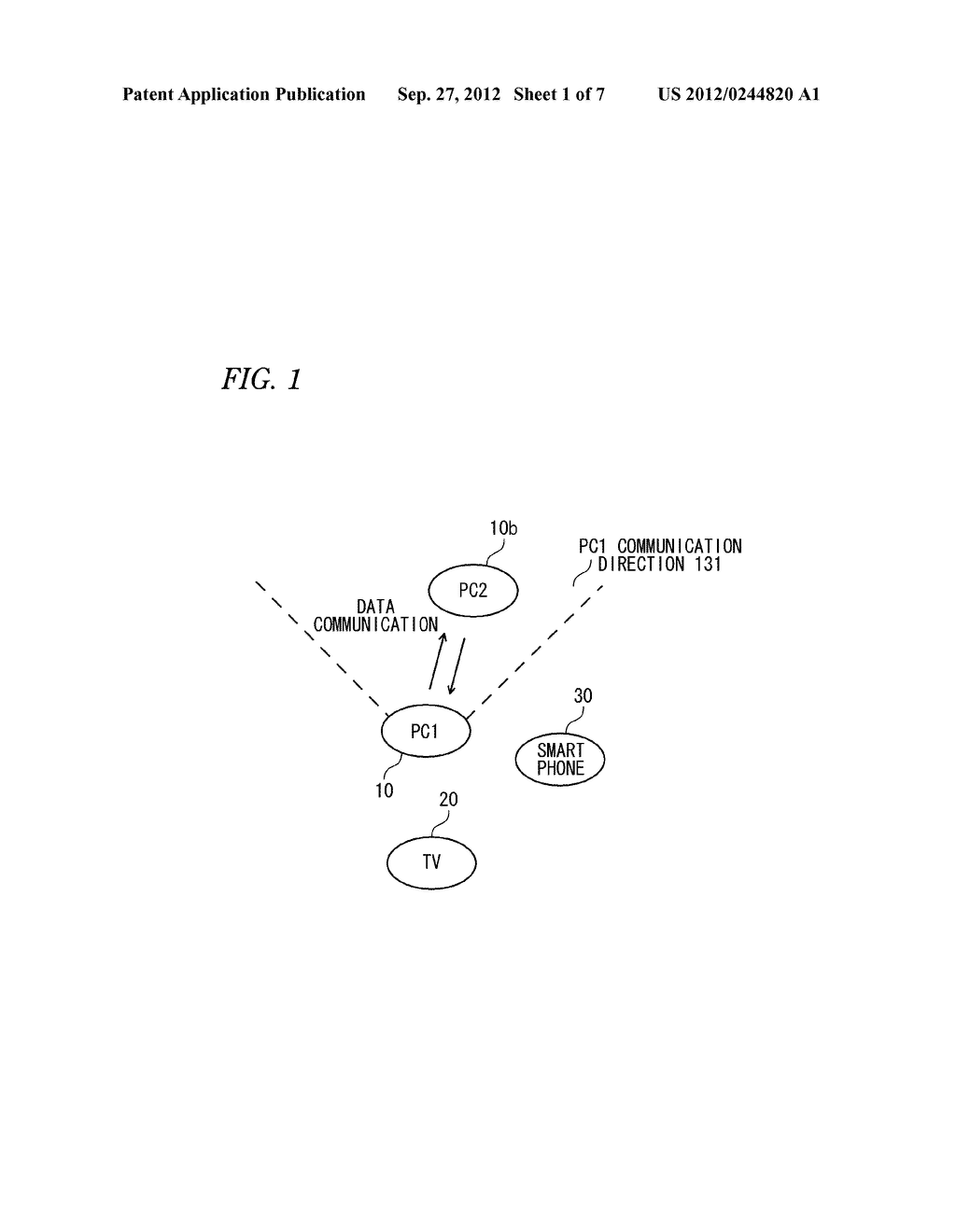 APPARATUS AND METHOD FOR CONTROLLING ELECTRONIC APPARATUS - diagram, schematic, and image 02