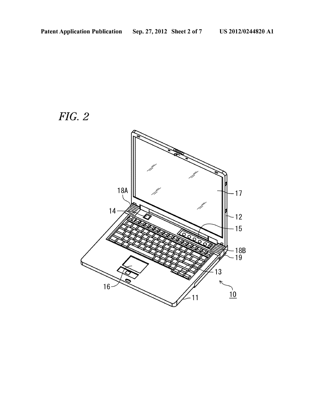 APPARATUS AND METHOD FOR CONTROLLING ELECTRONIC APPARATUS - diagram, schematic, and image 03