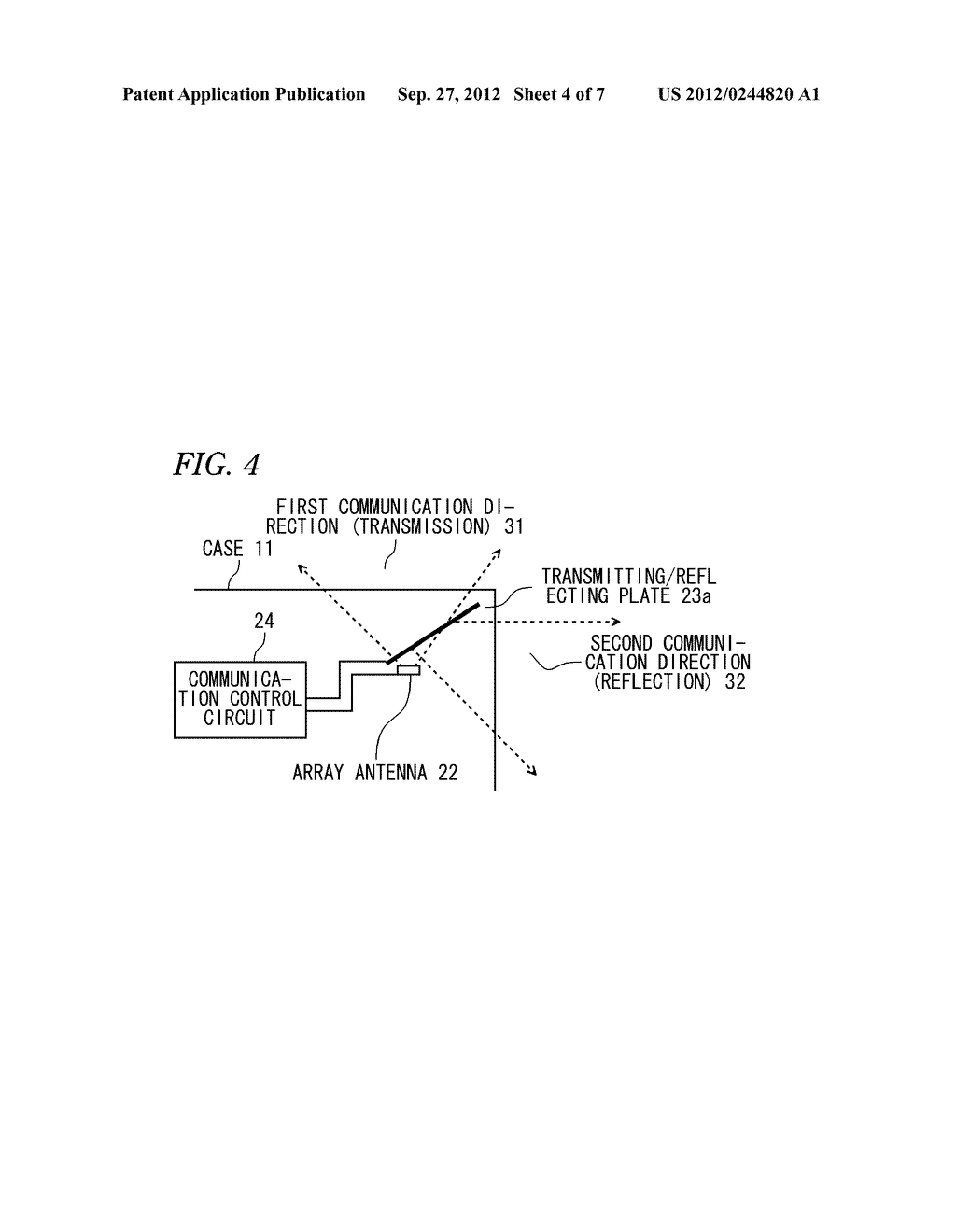 APPARATUS AND METHOD FOR CONTROLLING ELECTRONIC APPARATUS - diagram, schematic, and image 05