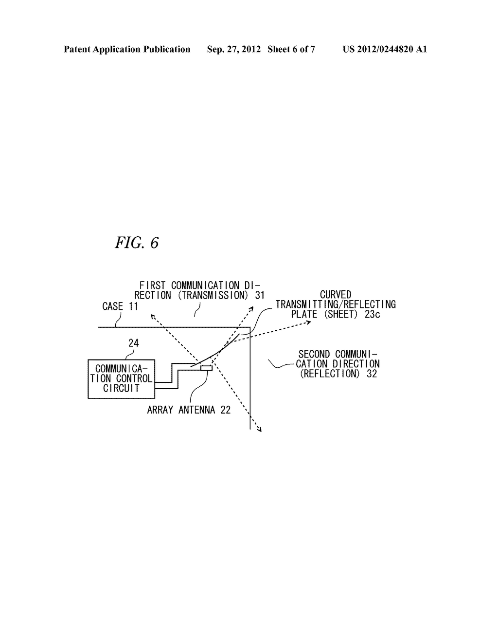 APPARATUS AND METHOD FOR CONTROLLING ELECTRONIC APPARATUS - diagram, schematic, and image 07
