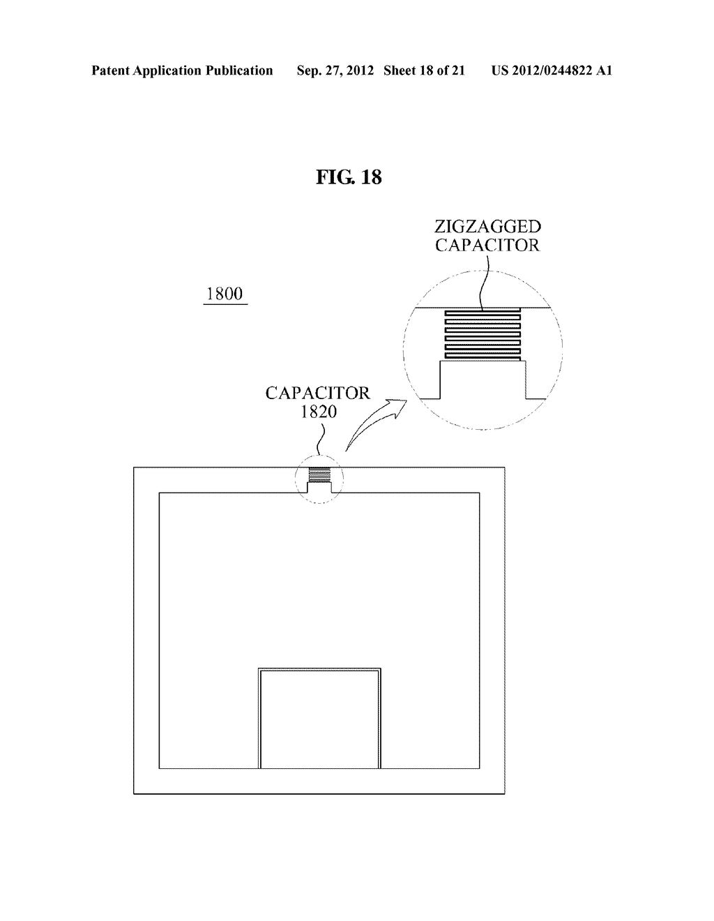 WIRELESS POWER TRANSMISSION SYSTEM, AND METHOD FOR CONTROLLING WIRELESS     POWER TRANSMISSION AND WIRELESS POWER RECEPTION - diagram, schematic, and image 19