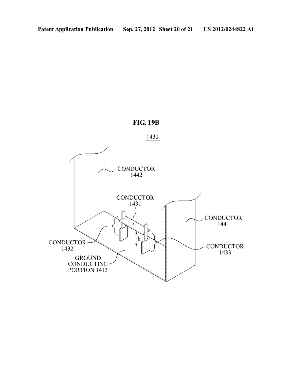 WIRELESS POWER TRANSMISSION SYSTEM, AND METHOD FOR CONTROLLING WIRELESS     POWER TRANSMISSION AND WIRELESS POWER RECEPTION - diagram, schematic, and image 21