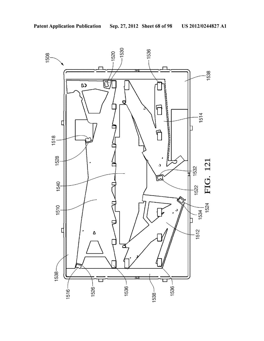 LIGHTWEIGHT AUDIO SYSTEM FOR AUTOMOTIVE APPLICATIONS AND METHOD - diagram, schematic, and image 69