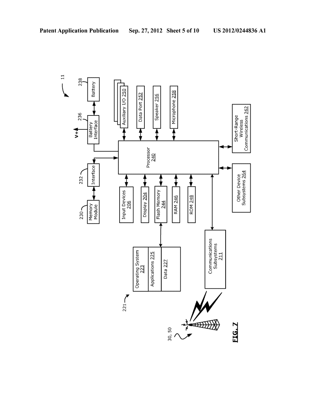 METHOD FOR CONFERENCE CALL PROMPTING FROM A LOCKED DEVICE - diagram, schematic, and image 06