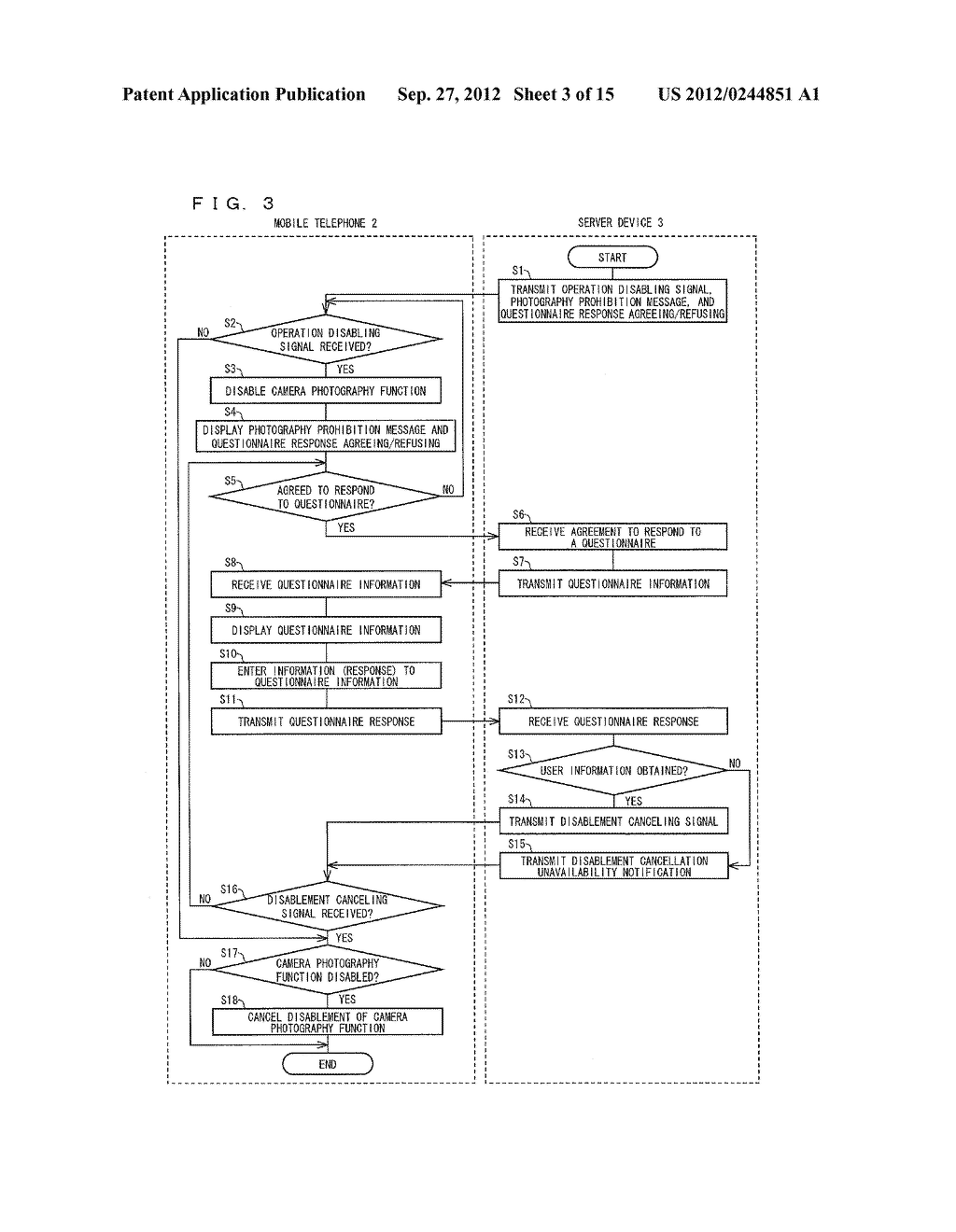 INFORMATION MANAGEMENT SYSTEM, MOBILE TERMINAL DEVICE, SERVER DEVICE,     INFORMATION MANAGEMENT METHOD, CONTROL PROGRAM AND COMPUTER-READABLE     RECORDING MEDIUM ON WHICH SAME HAS BEEN RECORDED - diagram, schematic, and image 04