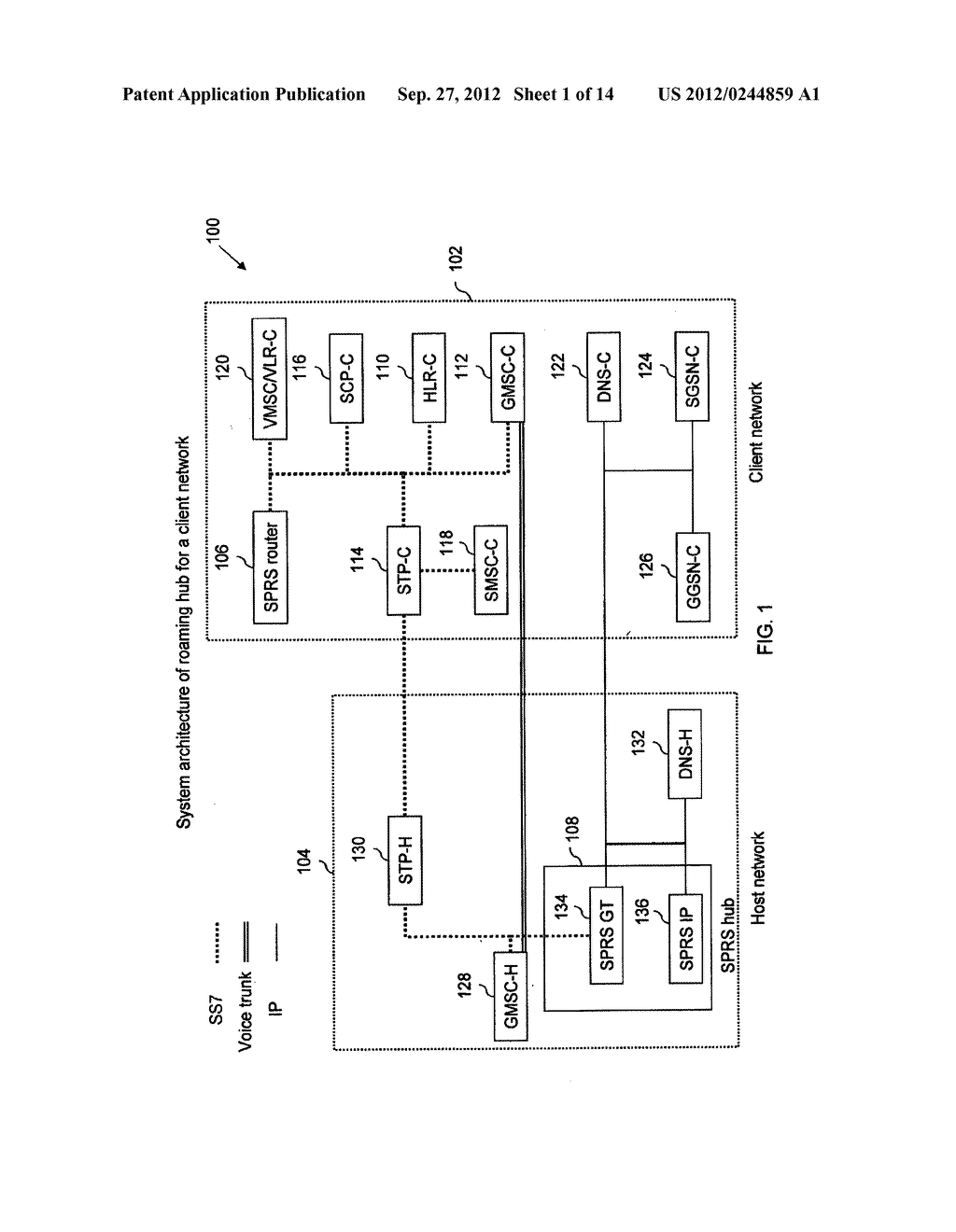 METHOD AND SYSTEM FOR PROVIDING PIGGYBACK ROAMING FOR SPONSORING SPLIT     ROAMING RELATIONSHIPS - diagram, schematic, and image 02