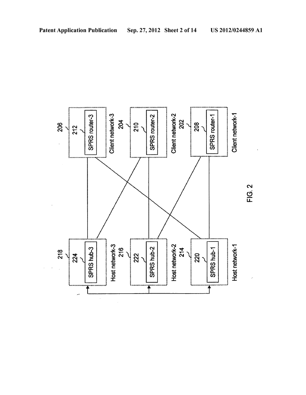 METHOD AND SYSTEM FOR PROVIDING PIGGYBACK ROAMING FOR SPONSORING SPLIT     ROAMING RELATIONSHIPS - diagram, schematic, and image 03