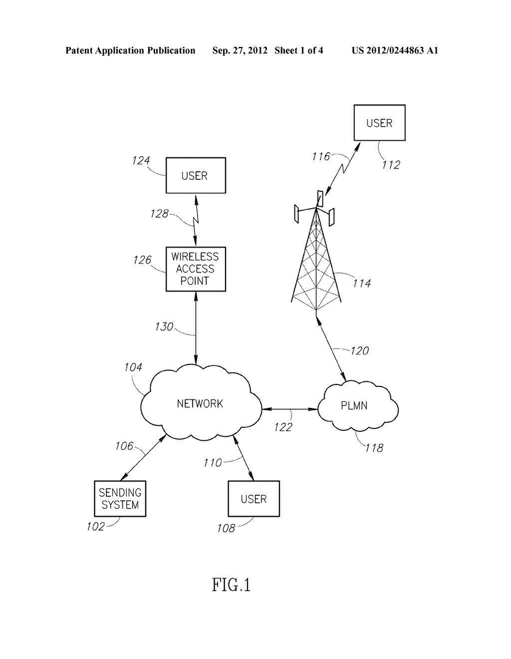 SYSTEM AND METHOD FOR DYNAMIC SERVICE OFFERING BASED ON AVAILABLE     RESOURCES - diagram, schematic, and image 02