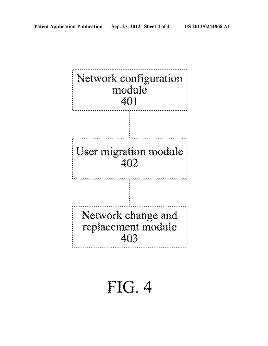 Method and Apparatus for Replacing Wireless Network Based on Equivalent     Public Land Mobile Network (EPLMN) - diagram, schematic, and image 05