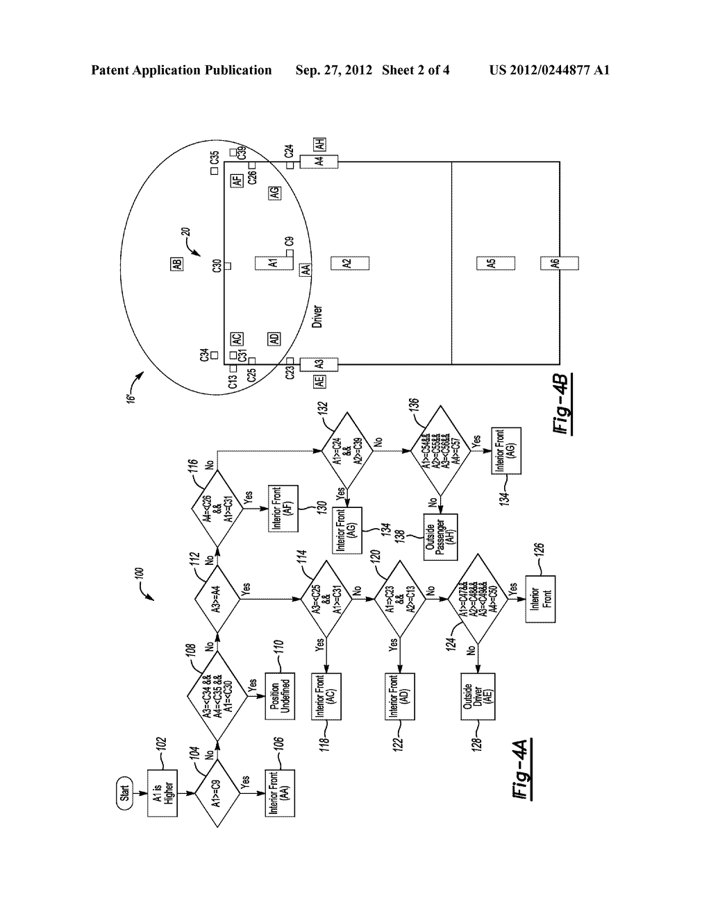 APPARATUS AND METHOD FOR WIRELESS DEVICE DETECTION - diagram, schematic, and image 03