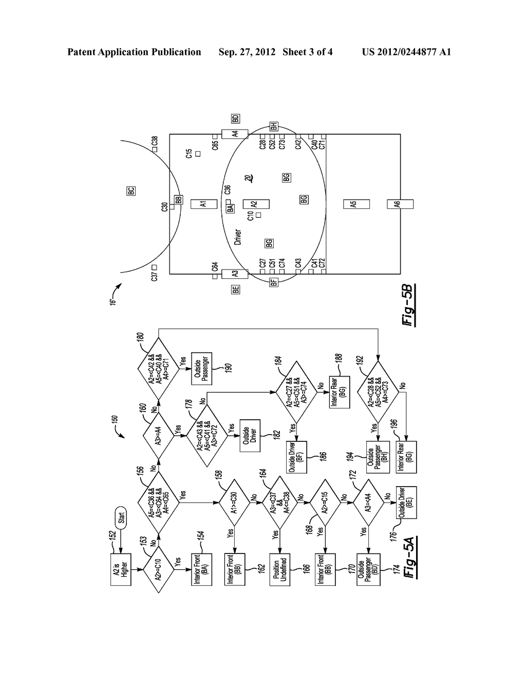 APPARATUS AND METHOD FOR WIRELESS DEVICE DETECTION - diagram, schematic, and image 04
