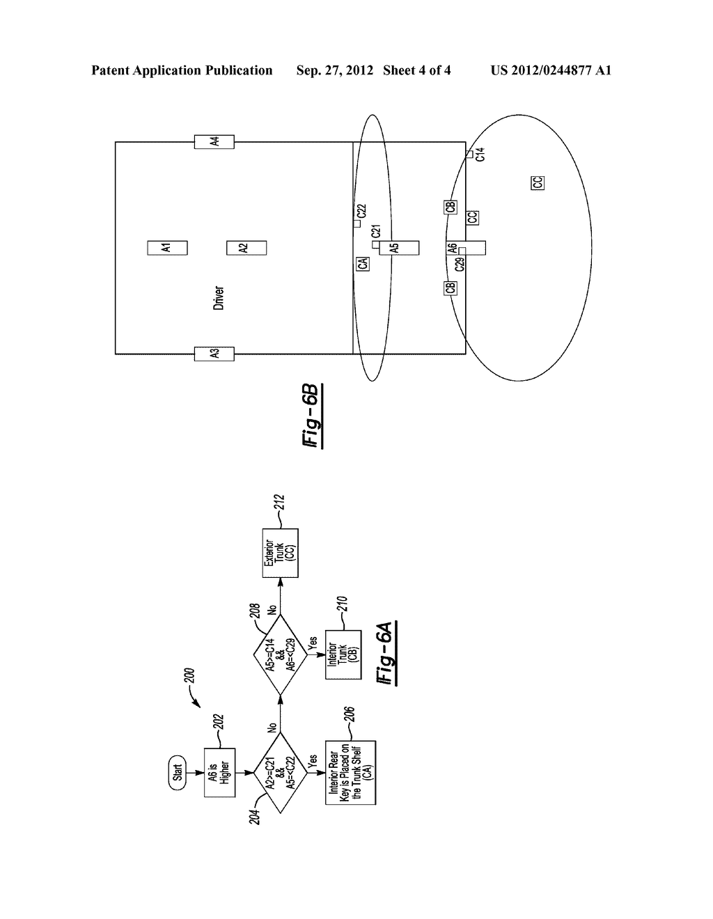 APPARATUS AND METHOD FOR WIRELESS DEVICE DETECTION - diagram, schematic, and image 05