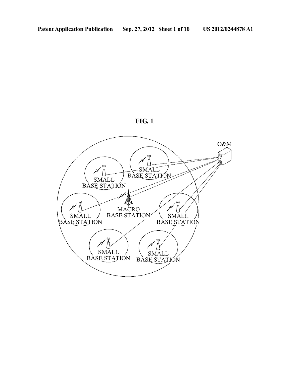 APPARATUS AND METHOD FOR IDENTIFYING TERMINAL LOCATED IN SPACE INCLUDING     SMALL BASE STATION - diagram, schematic, and image 02