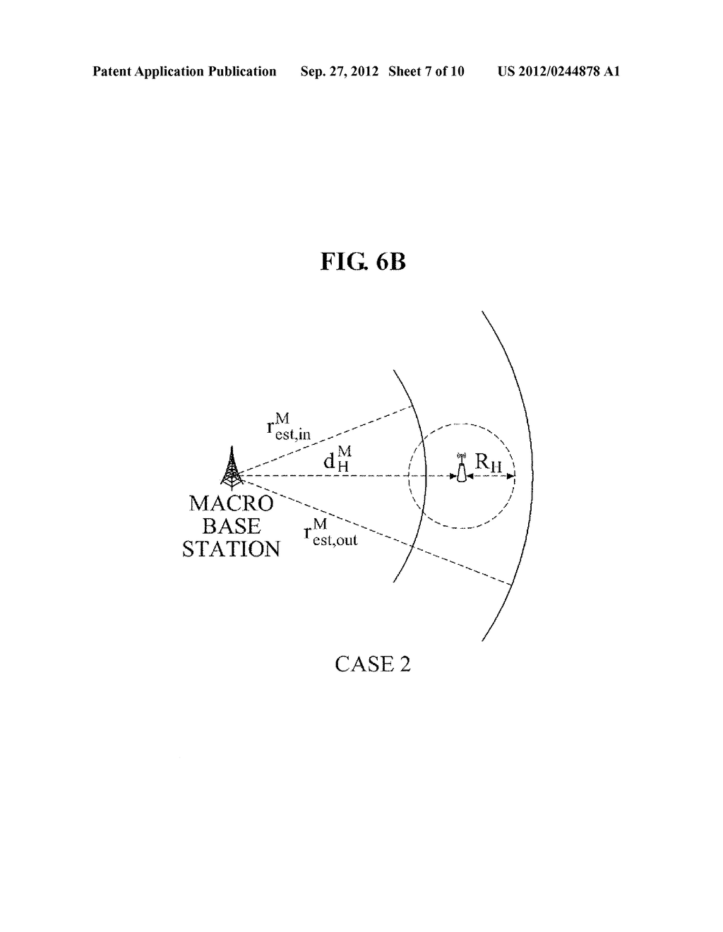 APPARATUS AND METHOD FOR IDENTIFYING TERMINAL LOCATED IN SPACE INCLUDING     SMALL BASE STATION - diagram, schematic, and image 08
