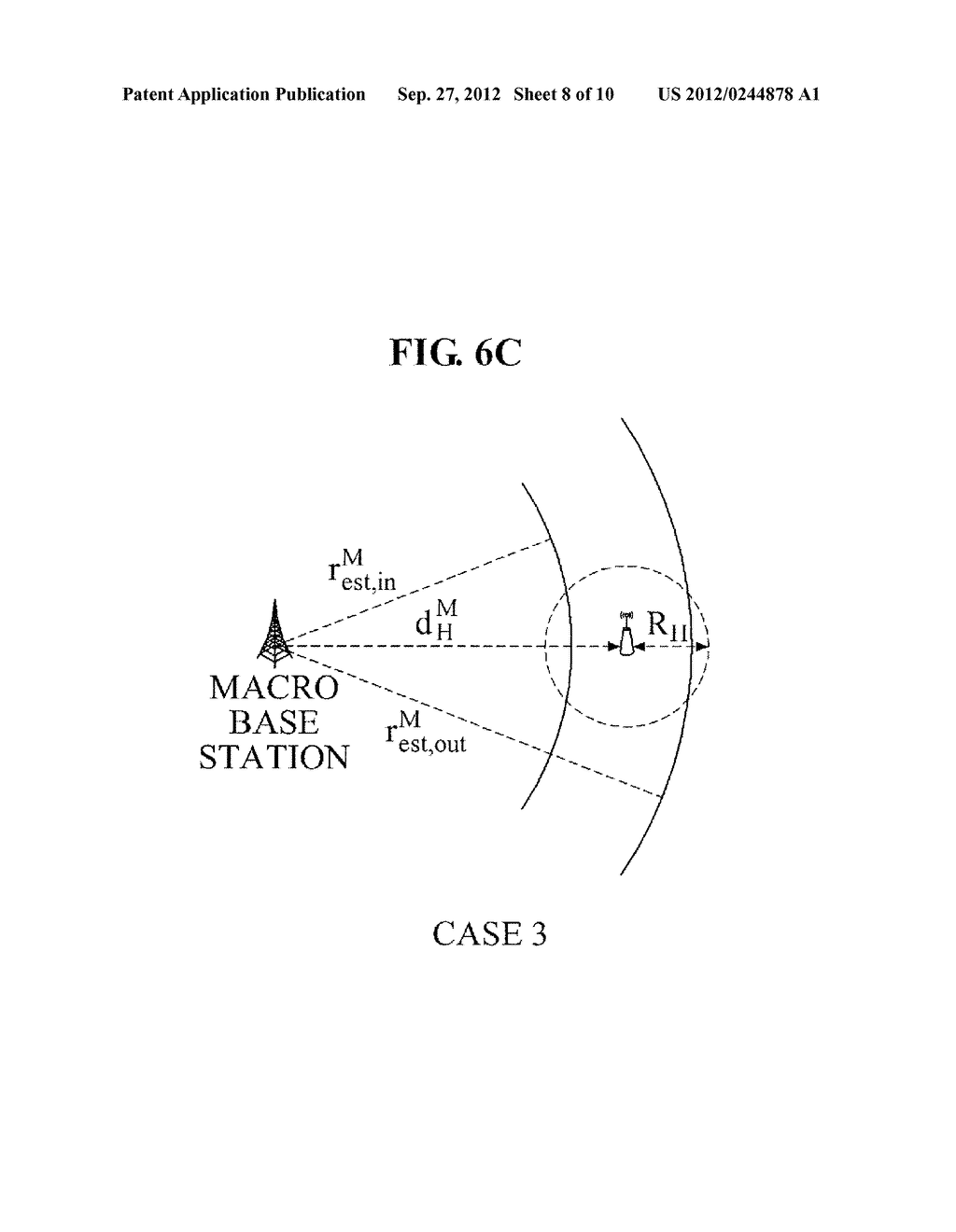 APPARATUS AND METHOD FOR IDENTIFYING TERMINAL LOCATED IN SPACE INCLUDING     SMALL BASE STATION - diagram, schematic, and image 09