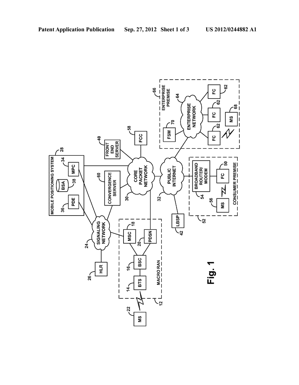 Method and Apparatus for Providing Satellite Assistance Data - diagram, schematic, and image 02