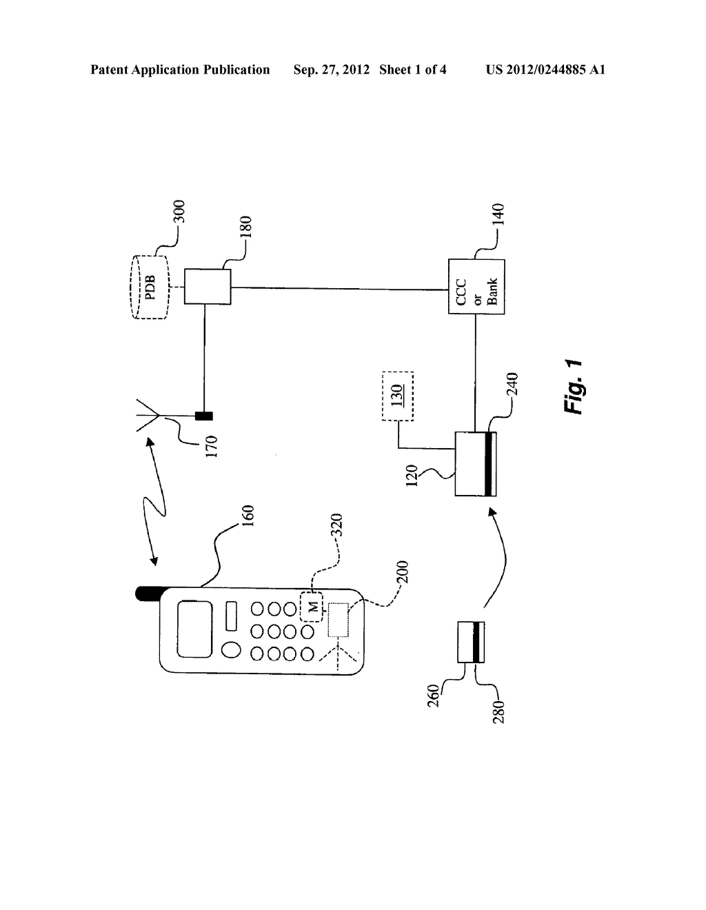 METHOD AND SYSTEM FOR MONITORING AND VALIDATING ELECTRONIC TRANSACTIONS - diagram, schematic, and image 02