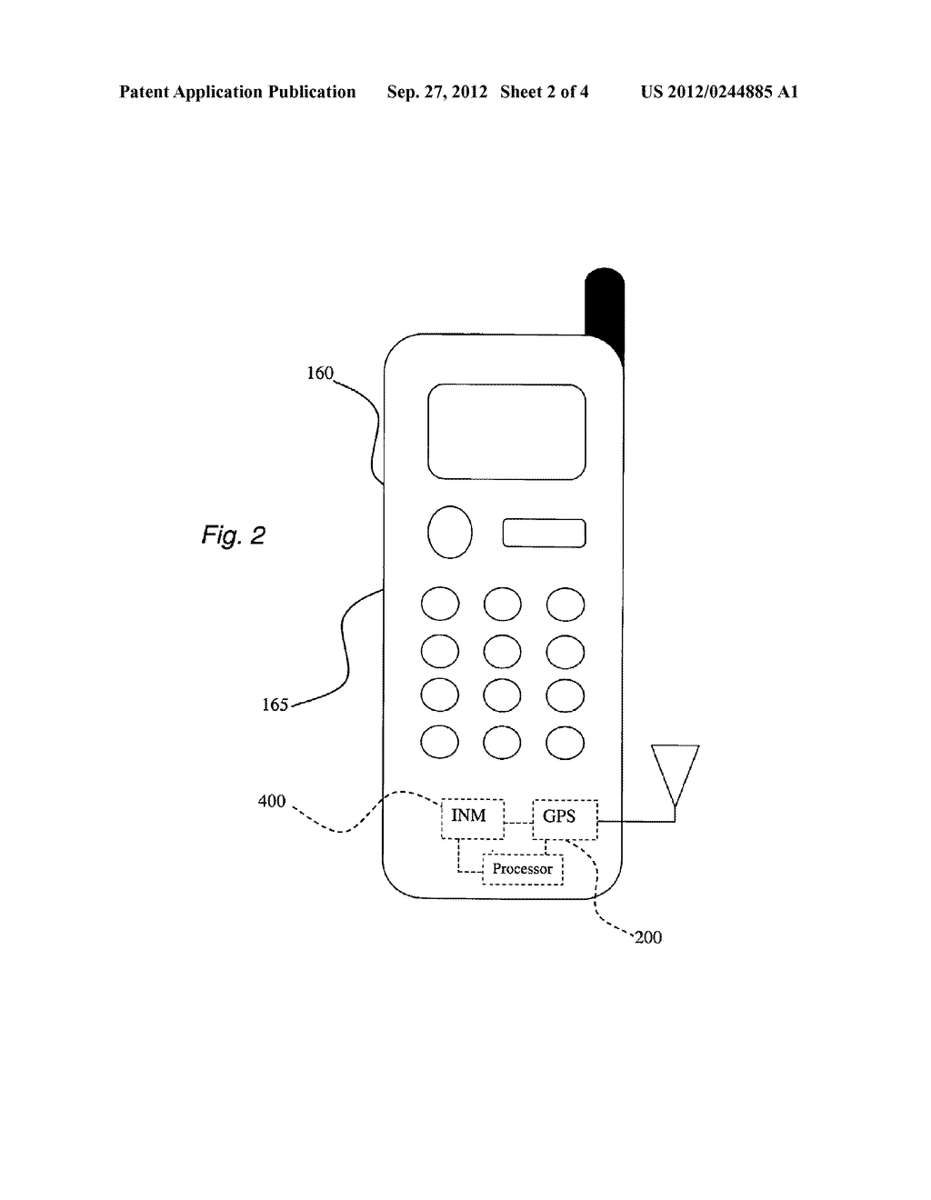 METHOD AND SYSTEM FOR MONITORING AND VALIDATING ELECTRONIC TRANSACTIONS - diagram, schematic, and image 03
